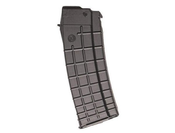Bulgarian Circle 10 30 Round Magazine - 5.56x45mm - Black