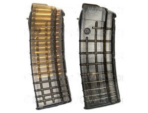 Bulgarian-Circle-10-30-Round-Magazine-Clear