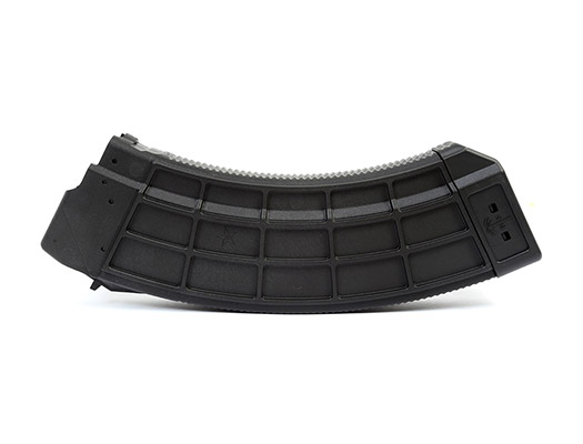 US Palm AK30R AK Range Magazine – 7.62x39mm – Black