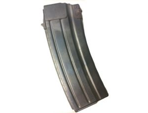 East German Steel Wieger 5.56/223 AK Magazine – 30 Round