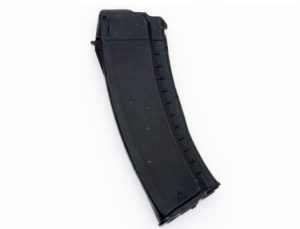 Russian Izhmash True Black AK74 Magazine