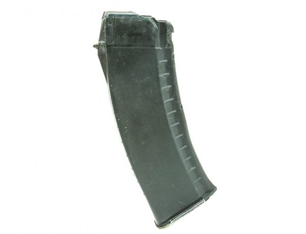 Russian Black AK-100 Magazine – 5.45x39mm
