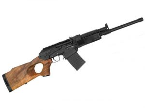FIME MOLOT VEPR-12 - Walnut Thumbhole Stock