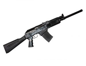 FIME MOLOT VEPR-12 - Fixed Polymer NATO Length Stock