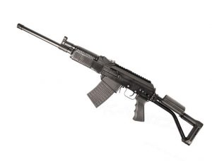 FIME MOLOT VEPR 12 - Welded Folding Stock