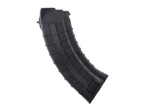 TAPCO AK-47 30 Round Magazine - Black - 7.62x39mm