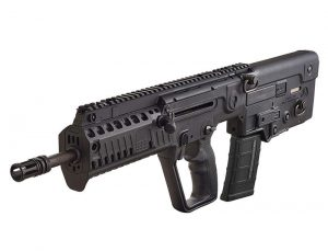 IWI Tavor X95 Carbine - 5.56x45mm NATO - Black