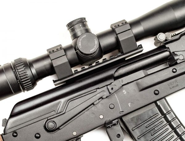 RS Regulate AKR 1913 Railed 0 MOA Mount