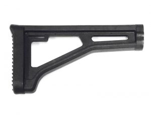 Circle 10 AK 2-Bolt Polymer Stock - 8.5""