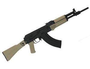 Arsenal SLR-107CR - 7.62x39mm - Desert Sand