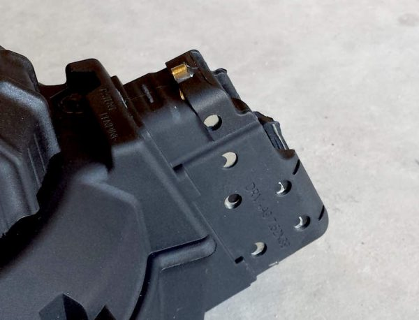 ProMag DRM-A9 AK-47 Drum Magazine - 7.62x39mm