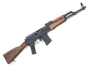 Circle 10 AK - Military-Style Firearms & Accessories Specializing In