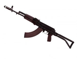 Arsenal SAM7SF-84P - Plum - 7.62x39mm