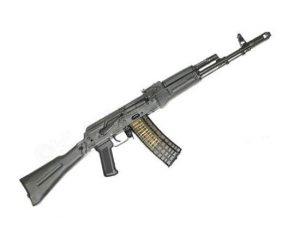 Arsenal SLR106-21 - Black - 5.56x45mm NATO