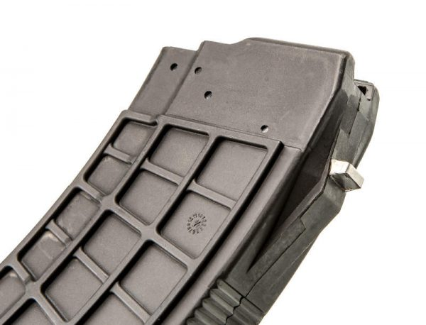 XTech Tactical MAG47 – 30 Round AK47 Magazine - 7.62x39mm