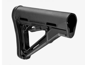 Magpul CTR® Carbine Stock – Mil-Spec - Black