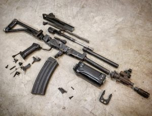 Galil SAR Parts Kit - Polymer - 5.56x45mm NATO