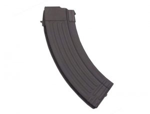 KCI AK47/AKM 30 Round Magazine - 7.62x39mm - GRAY
