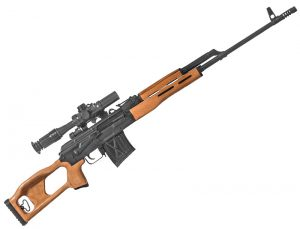 Circle 10 AK - Military-Style Firearms & Accessories