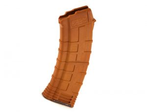 TAPCO AK-74 30 Round Magazine - Orange - 5.45x39mm