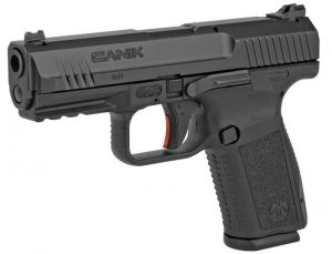 Canik TP9SF Elite - ONE Series - Black - 15rnd Magazine