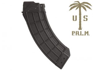 Original U.S. PALM AK30 30 Round Magazine - 7.62x39mm