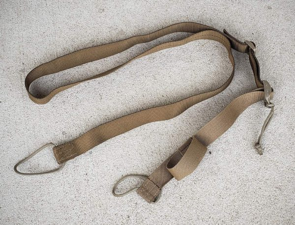 Zulu Nylon Gear Carbine Sling