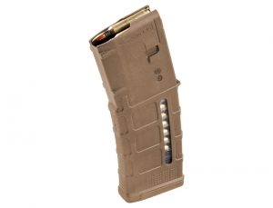 Magpul PMAG® 30 AR/M4 GEN M3™ - MCT/Windowed- 5.56x45mm