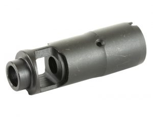 Arsenal AK-74 Style Muzzle Brake - 7.62x39mm - 24mm