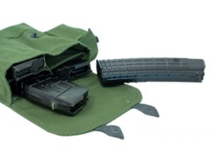 Bulgarian Circle 10 Magazine Kit - 4 Magazines - 5.56x45mm NATO