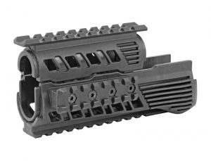 Command Arms Accessories RS47 Polymer Handguard Quad Rail Set