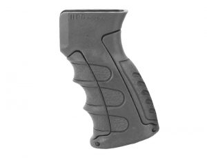 Command Arms Accessories UPG47 Interchangeable AK Pistol Grip - Black