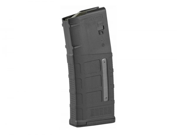 Magpul PMAG® 25 LR/SR GEN M3™ Window - 7.62x51mm NATO - 25 Rounds