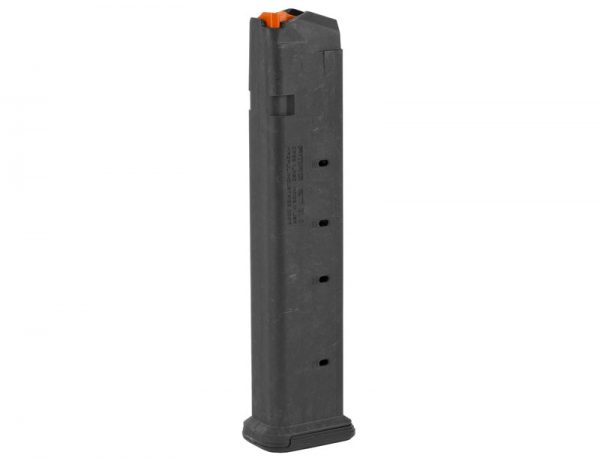 Magpul PMAG® 27 GL9® – GLOCK® – 9x19mm – 27 Rounds
