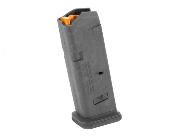 Magpul PMAG® 10 GL9® – GLOCK® G19 – 9x19mm – 10 Rounds