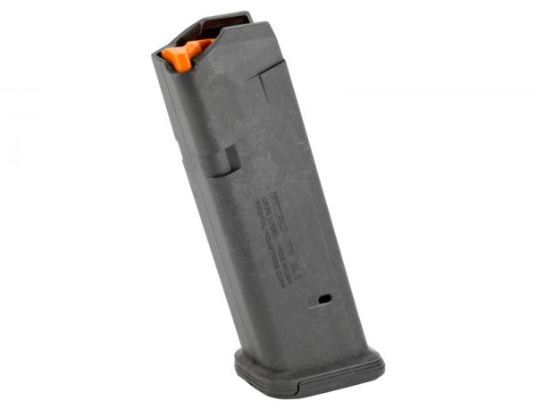Magpul PMAG® 17 GL9® – GLOCK® G17 - 9x19mm - 17 Rounds