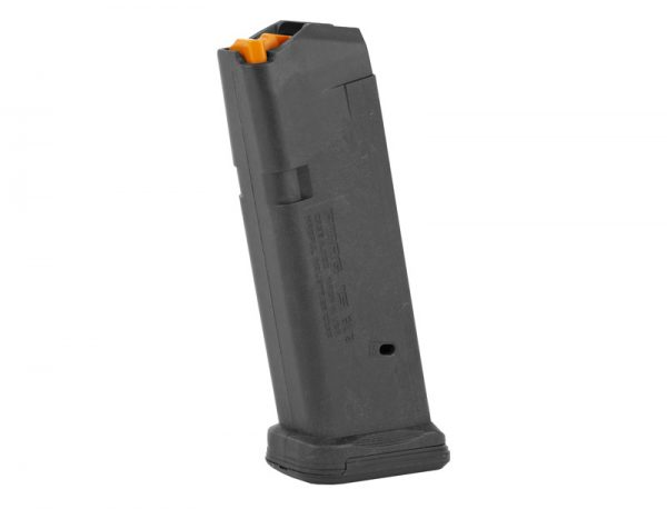 Magpul PMAG® 15 GL9® – GLOCK® G19 - 9x19mm - 15 Rounds