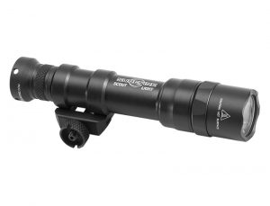 Surefire M600DF Ultra Scout Light - Black