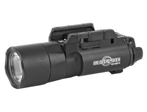 Surefire X300U-A Ultra LED Weapon Light - 1000 Lumens