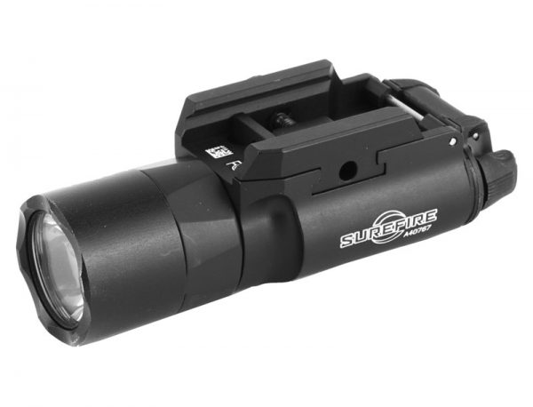 Surefire X300U-B Ultra LED Weapon Light – 1000 Lumens