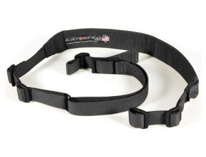 Blue Force Gear Vickers Padded Sling - Black