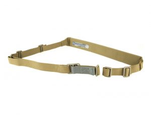 Blue Force Gear Vickers Padded Sling - Coyote Brown