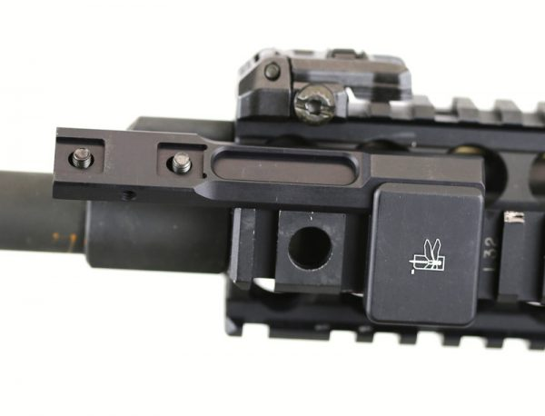 Haley Strategic Partners/IWC Thorntail Offset Light Mount - Scout