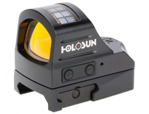 Holosun HS407C Reflex Sight
