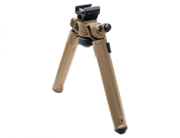 Magpul® Bipod for 1913 Picatinny Rail - FDE