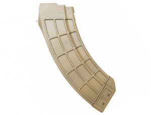 US PALM AK30 30 Round Magazine - 7.62x39mm - FDE