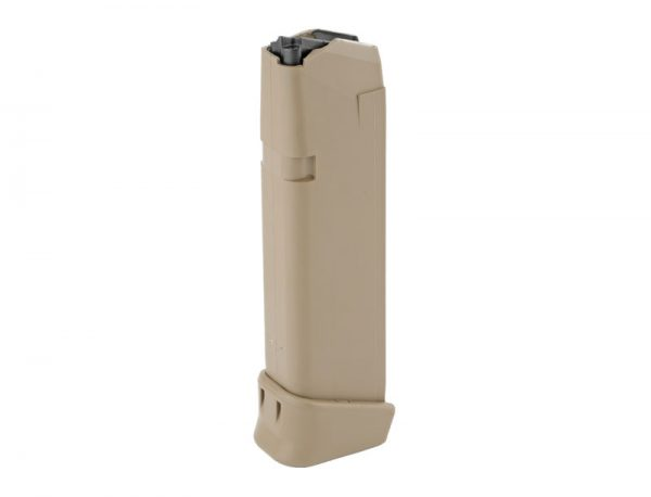 Glock 19X Magazine - 9x19mm - 19 Rounds