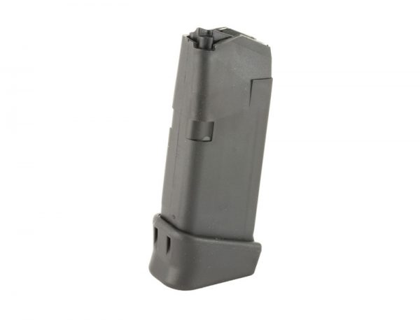 Glock 26 Gen 4 Magazine - 9x19mm - 12 Rounds