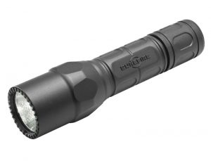 Surefire G2X Pro - 15 and 600 Lumens - Black