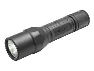 Surefire G2X Tactical - 600 Lumens - Black